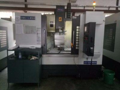 CNF Machine - 2