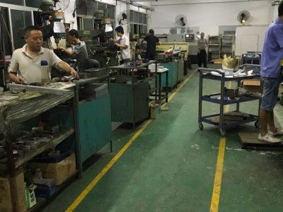 Production line- b